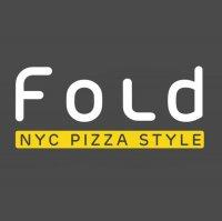 Fold - NYC Pizza Style